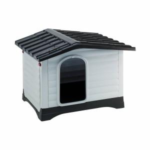 niche-chien-plastique-dogvilla-70