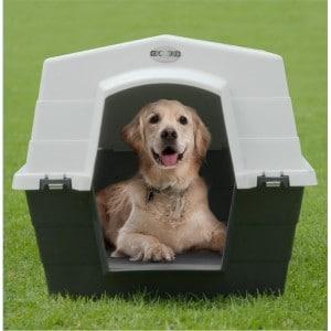 Read more about the article Les niches pour chien en plastique