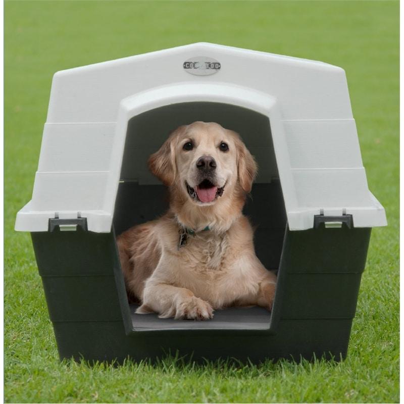 You are currently viewing Les niches pour chien en plastique